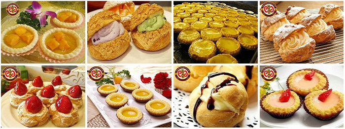 【杭州点心培训班】饼干培训、曲奇、老婆饼、桃酥、月饼培训
