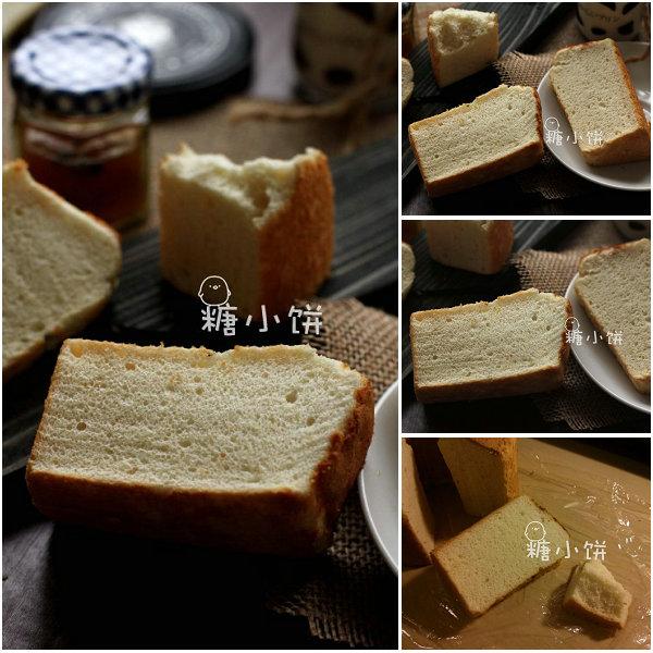 天使蛋糕的做法[糖小饼Halloween]