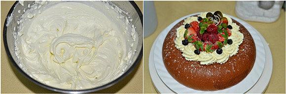 海绵蛋糕的做法[爱美的家]
