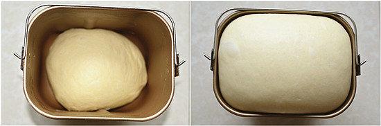 波兰种吐司的做法